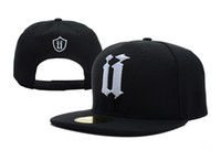 Wholesale Unkut Snapbacks men s hats snapback cap fashion street caps top quality