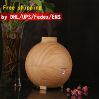 Wholesale Hot Selling New fashion Aromacare Ultrasonic Aroma Diffuser A with Aroma Lamp Humidifier ml Essential Oil Diffuser
