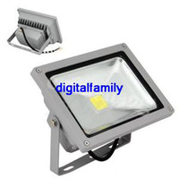 Wholesale Warm White W Waterproof Lm V LED Garden Outdoor Flood Light