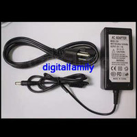 Wholesale New V A AC V V to DC Power Supply AC Adaptor W for LED Strip