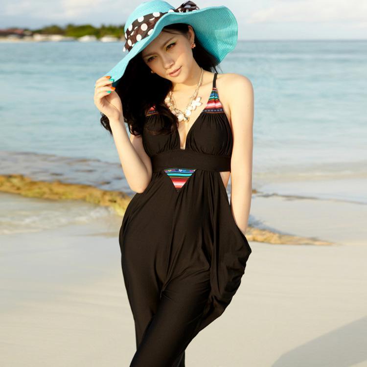 vestidos Women's Clothing Swimwear 2015 new bikini beach clothing