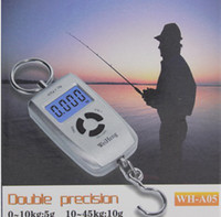 Wholesale NEW kg g kg g Double precision Portable Electronic Scale P058