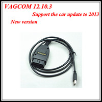 2013 HOT! vw audi diagnostic interface vag12. 10. 3 VAG1210. 3 ...