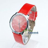 Wholesale New Watch Sport Fashion Watch ON Sale Newest Style Free EMS Watches Top Brand FREE EMS