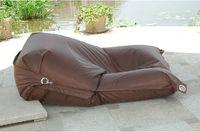 Wholesale MOCHA BROWN The original outdoor buggle up bean bag chair garden sofa beanbags seat