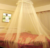 Wholesale 50pcs Mosquito Net High quality encryption dome mosquito meters in bed