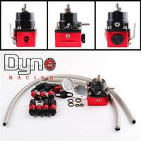 Fuel Pressure Regulator fuel - Universal Rubber hose and gauge Aeromotive Fuel Pressure Regulator Oil Cooler Kit