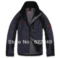 Wholesale spring autumn new high quality men s coat outdoor climbing clothes fashion sports jacket