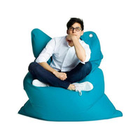 Living Room Sofas aqua sofa - Rope holder design aqua bean bag chair waterproof sitting beanbags sofa can be used for outdoor amp indoor