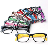 Wholesale 20pcs man women mencandy child Spectacle frames girls Spectacle frames baby glasses frames promotion gift