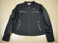Wholesale 2013 Women s th Anniversary Nylon Jacket VW motorcycle jacket