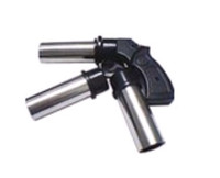 Wholesale NEW Dry Powder Fire Extinguisher Gun Cartridges Self defensive Gun defense Device