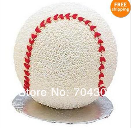 Ball Mold Ball Shape Alloy Cake Mold