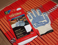 Wholesale HOT OVEN GLOVE OVE GLOVE As HOT SURFACE HANDLER AMAZING Home golves handler Oven