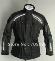 Wholesale Motorbike racing take knight equipment motor jacket locomotive clothing