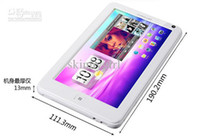 Wholesale Teclast p76v tablet pc quot capacitive screen android GHz MB GB Wifi