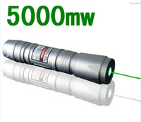 Wholesale 1000mw mw mw laser pointers green lasers burn match battery changer box