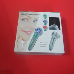 Wholesale New Arrival Ultraosund in with BIO and Photon Light Skin Care beauty equipment CE