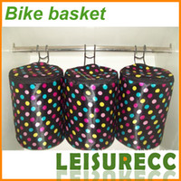 Wholesale bicycle basket, bicycle basket , car baskets, hang...