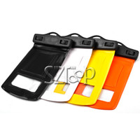 Wholesale WP PVC Waterproof Case Bag for iPhone Cell Phone MP3