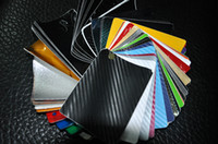 Wholesale All Car Wrap Vinyl Sticker Film Samples x11cm Catalogue Products Piece