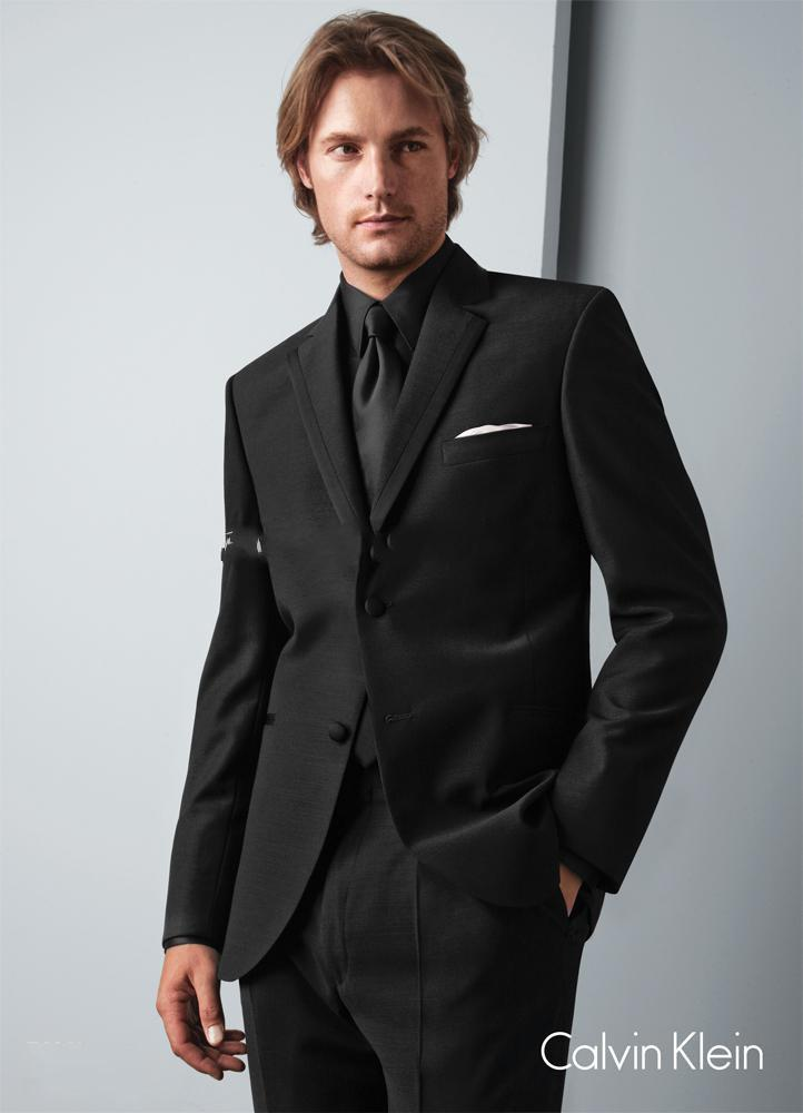 All Black Prom Suits ImagesGripmontreal