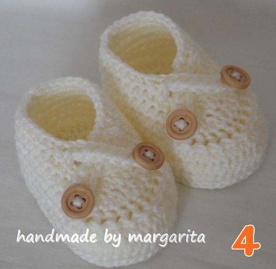 Крючок вязание сандалий для детей