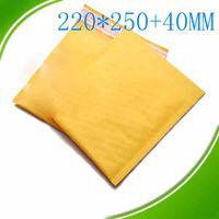 Wholesale 50PCS bubble envelope padded envelopes paper envelope bubble mailer bag mm quot x9 quot T9064