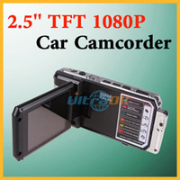 Wholesale 2 TFT P Car DVR Cam Recorder Camcorder Motion detect F900LHD