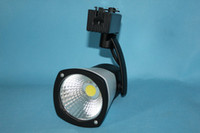 Wholesale 10W COB LED Track Lights Track Lighting System