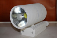 Wholesale Hot sale W high lumen led cob track light led industrial light
