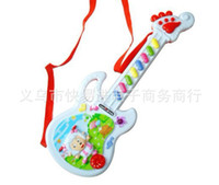 Wholesale 2013 new children s toys lovely sheep music guitar piano Musical Instruments toys