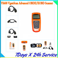 Newest VS600 Vs 600 VgateScan Advanced OBDII EOBD Scanner fo...