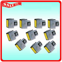 Wholesale 10pcs extra cartridges bullets for Range Distance for m LED security self defense device