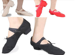 Wholesale Dance Shoes Montreal - Buy Cheap Dance Shoes Montreal from