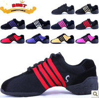 aerobics sneakers - Factory S37 Sansha dance shoes Authentic jazz shoes Genuine Sansha modern shoes SANSHA aerobics shoes Factory outlets Canvas shoe