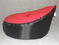 Wholesale plain base baby bean bag doomoo seat