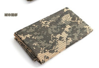 Wholesale camouflage OutDoor Shemagh Military Army Tactical Keffiyeh Arab Scarf Wrap