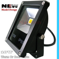 Wholesale 2013 New Model Led flood lights W waterproof high bright Cool Warm white V V for Outdoor Hi Quality
