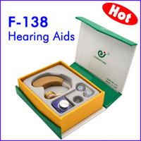 Wholesale BTE Hearing Aid Sound Amplifier AXON F Hearing Aids Hotsale HH0310