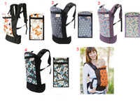 Wholesale Beco Baby Carrier Butterfly cotton Carriers Slings newborn infant Beco Carnival carrier