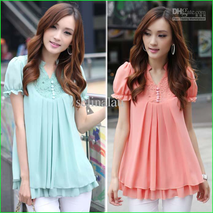 Cute Clothes For Women Online New Style Cute Korean Lace