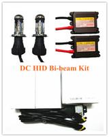 HID Conversion Kit best quality hid kit - Best price H4 Hi Lo H13 Hi Lo Hi Lo Hi Lo High Quality HID Bi Xenon Kit