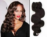 Wholesale Trade AAA brazilian virgin Remy Hair Weft mixed length inch Human Virgin Remy Hair Weft Weave