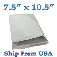 Wholesale UPS Free shiping quot x10 quot PREMIUM SELF SEAL POLY MAILERS Shipping Bags