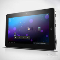 Wholesale Flytouch Tablet PC SuperPad Android GPS Inch Android tablet pc Allwinner A10 GB GB HDMI MP Camera Hotselling