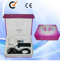Wholesale Promotion hot and cold and hot hammer facial care machine home ues with one year warranty AU