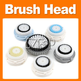 Wholesale Brush Heads For Aria Mia Mia Classic PLUS Via DHL