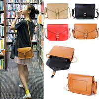 Wholesale Women Lady Handbag Satchel PU Faux Leather Tote Shoulder Cross body Messenger Bag Hobo H9369B BR