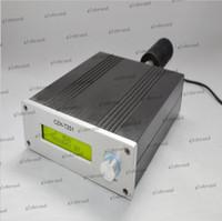 Universal fm radio broadcast transmitter - GXA001 W CZH T251 Professional FM Stereo Broadcast Radio FM Transmitter Kits power supply antenna audio cable
